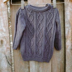H&M boys sweater